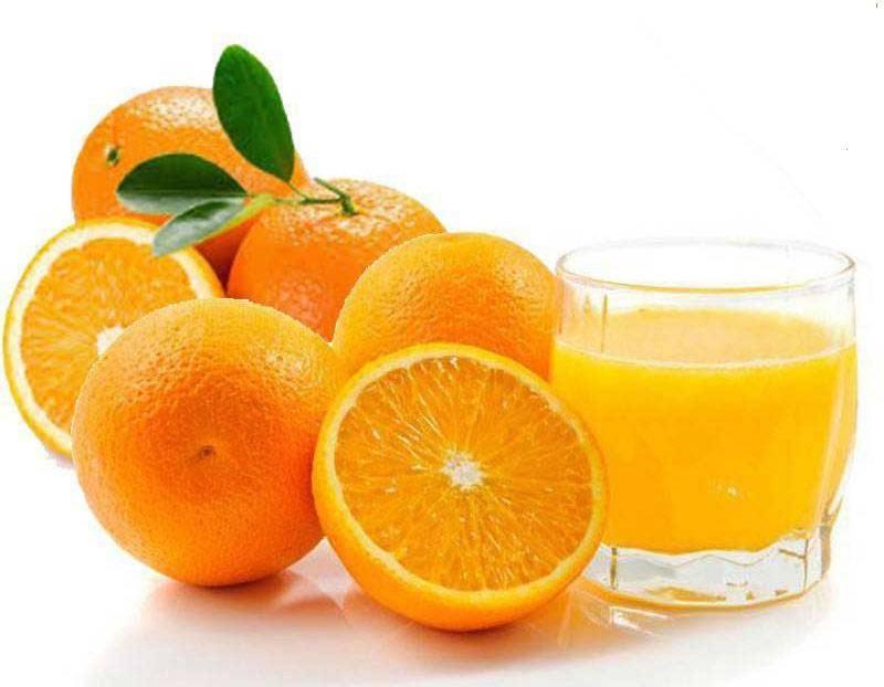 arance naturali non trattate siciliane