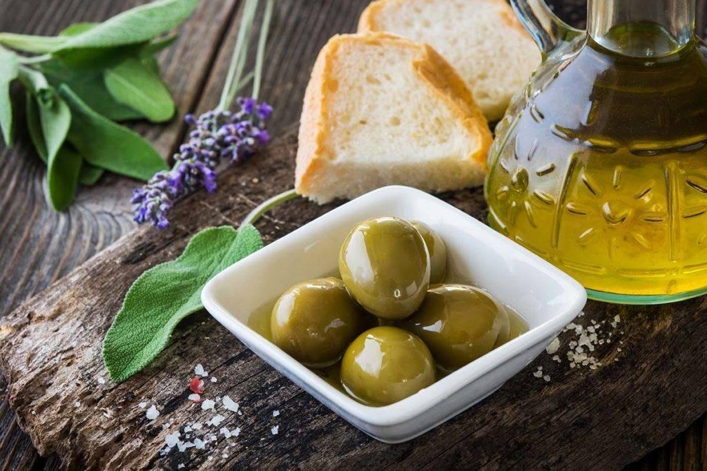 Olio EVO | Olio extravergine di oliva biologico Azienda Agricola Pagano